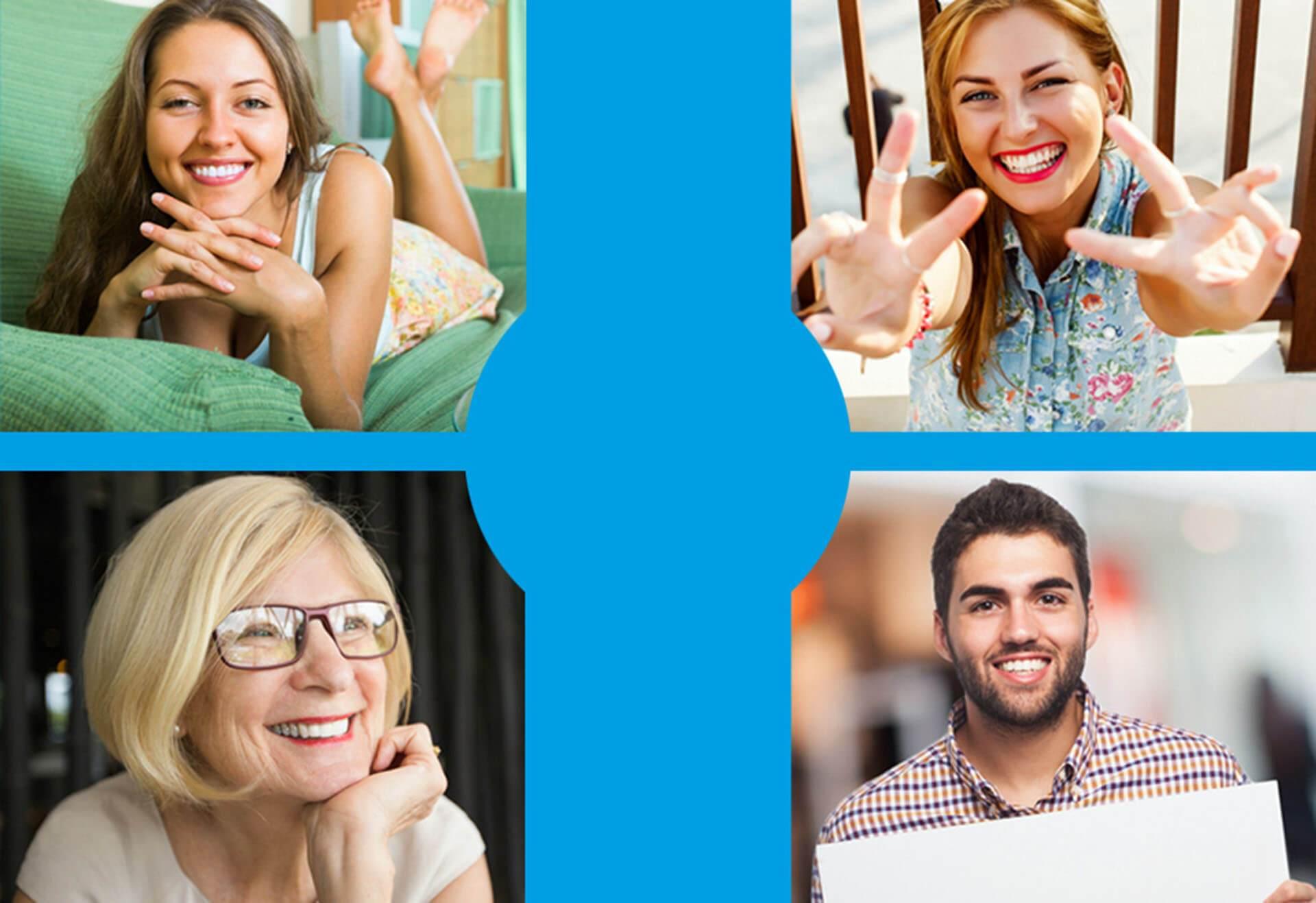Diseño<br> digital<br> sonrisa